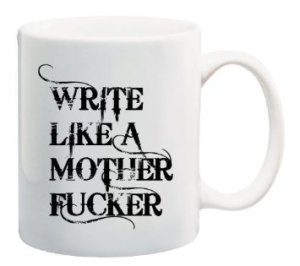 write like a